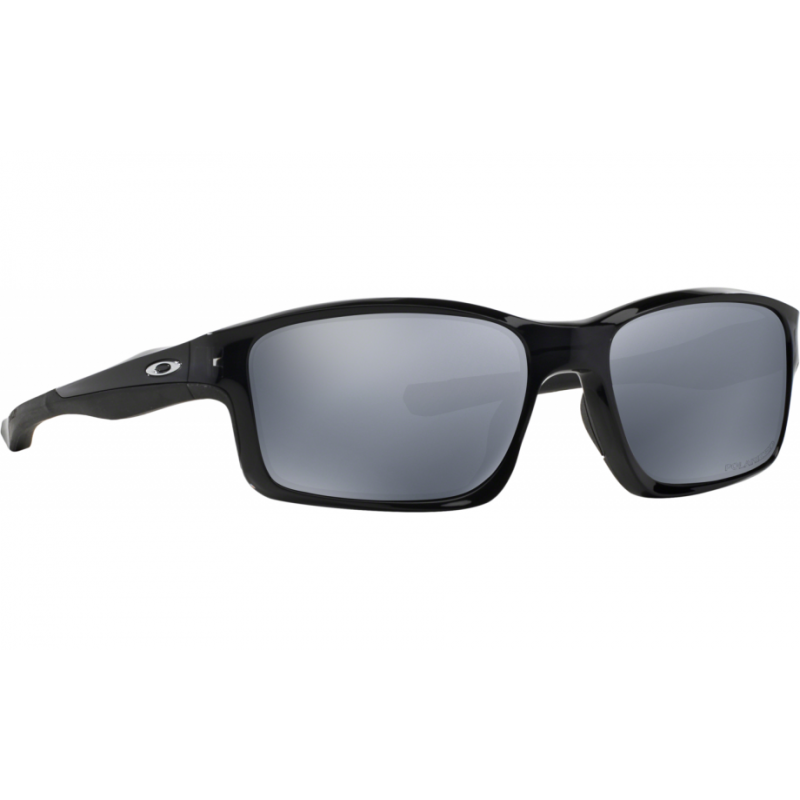 Oakley Chainlink - Black Ink / Black Iridium Polarized - OO9247-09 Zonnebril