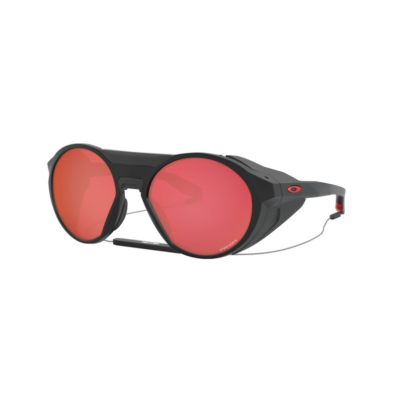 Oakley Clifden Matte Black + Prizm Snow Torch OO9440-03