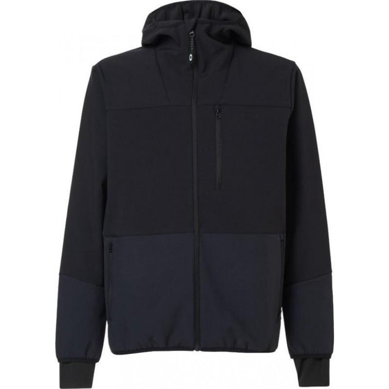 Oakley Juniper Fleece FZ Blackout S
