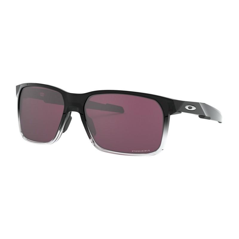 Oakley Portal X Grey/Black Fade + Prizm Road Black OO9460-03