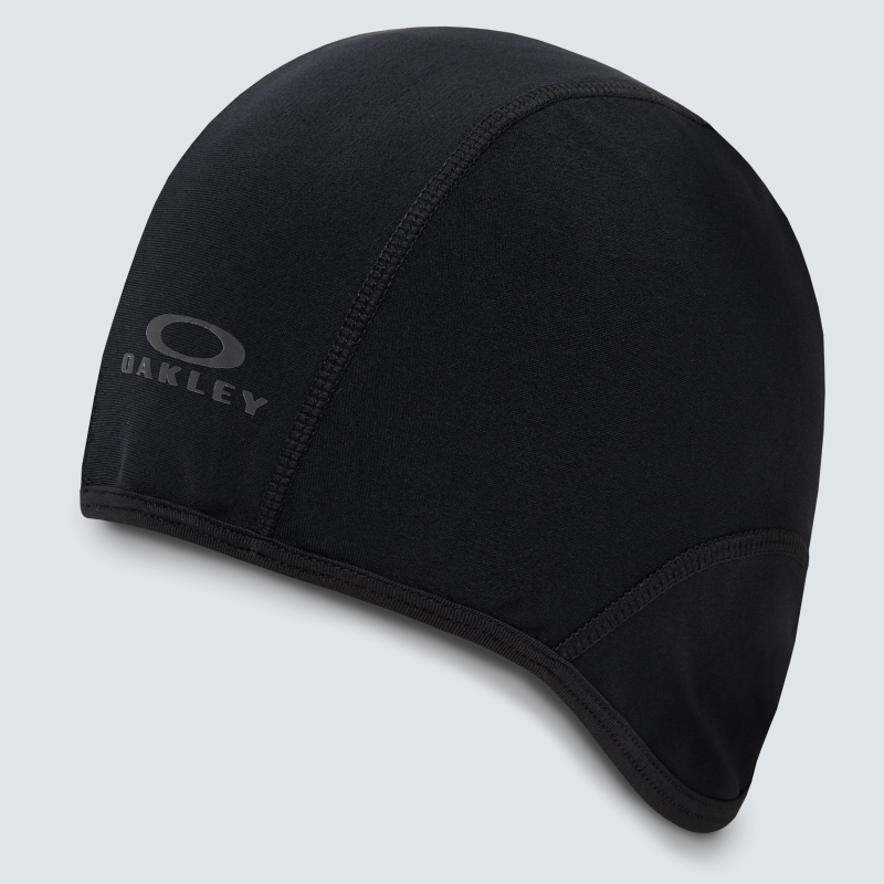 Oakley Pro Ride Winter Cap Blackout L/XL