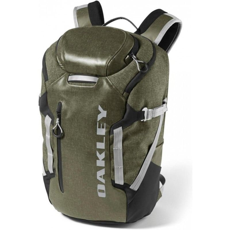Oakley Voyage 25L Pack - Night Olive - 92738-75H