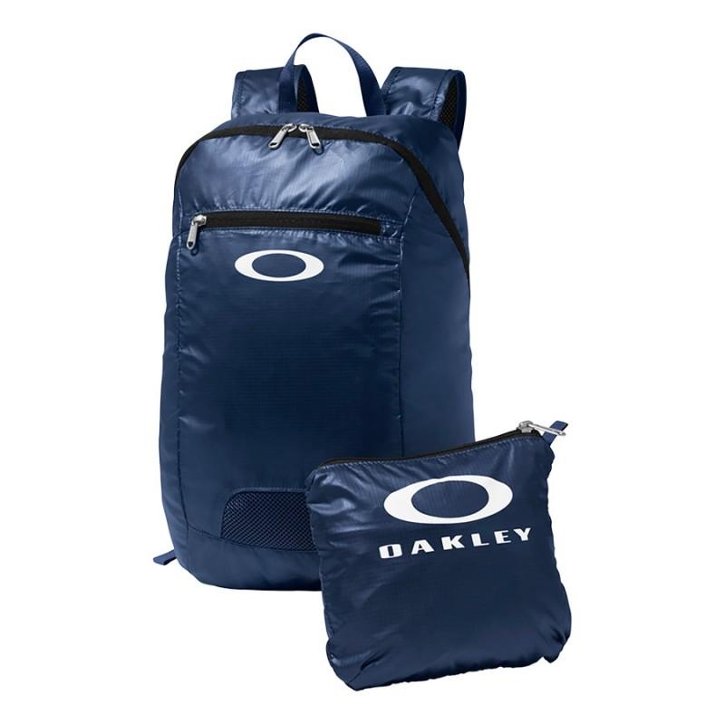 Oakley Packable Backpack - Blue Shade - 92732-67N Rugzak