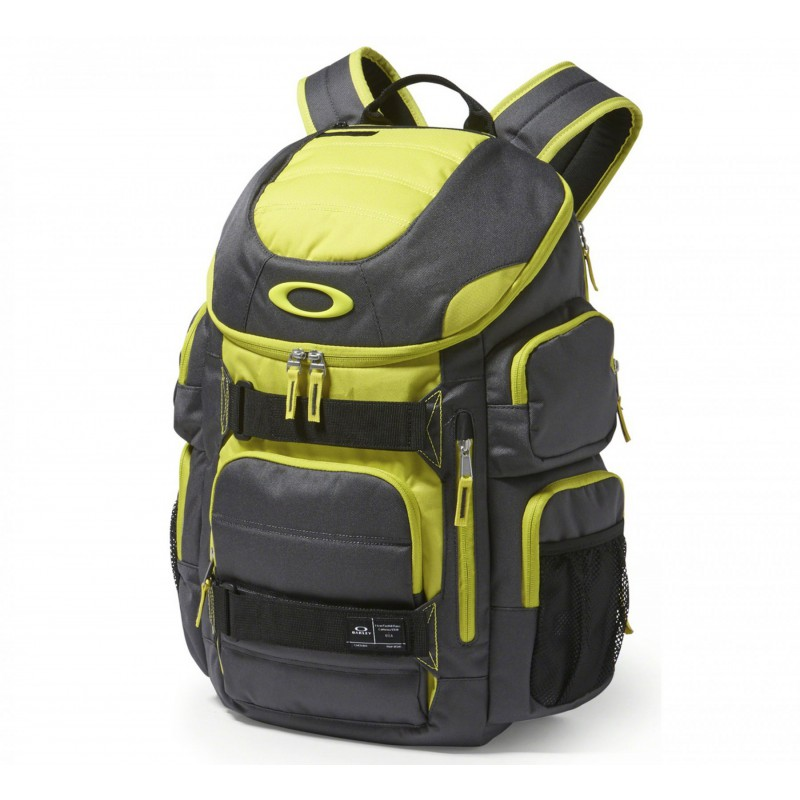 Oakley Enduro 30L Backpack - Forged Iron - 92863-24J