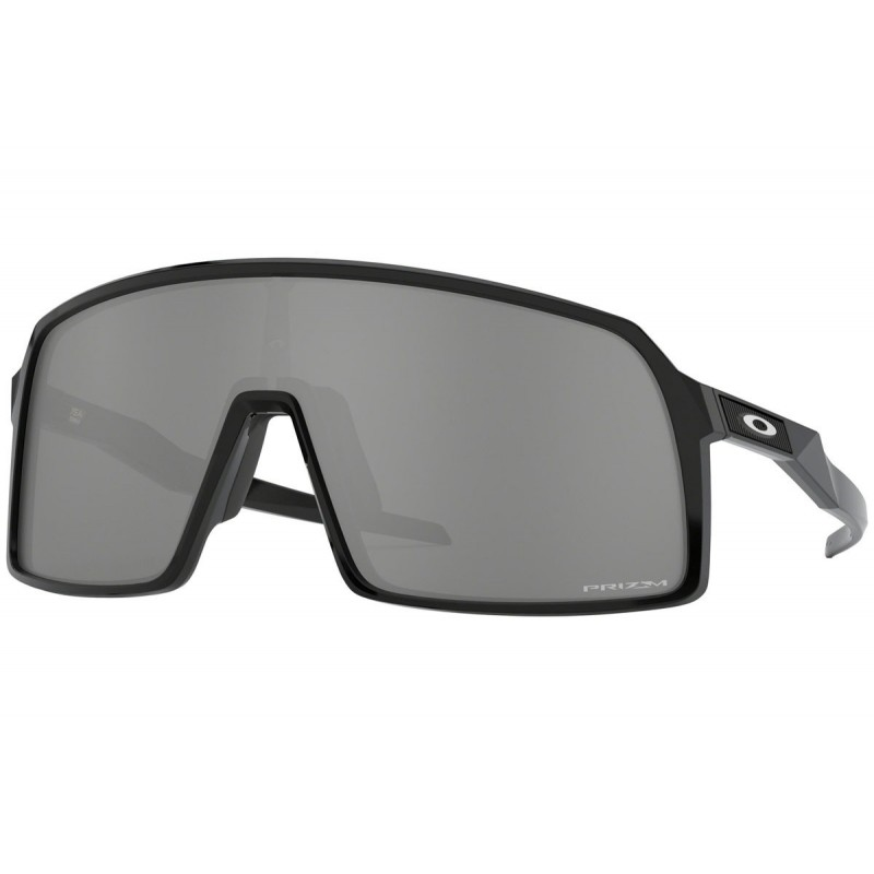 Oakley Sutro Polished Black + Prizm Black OO9406-01