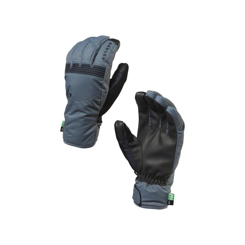Oakley Roundhouse Short Glove - Dark Slate - 94254-94a