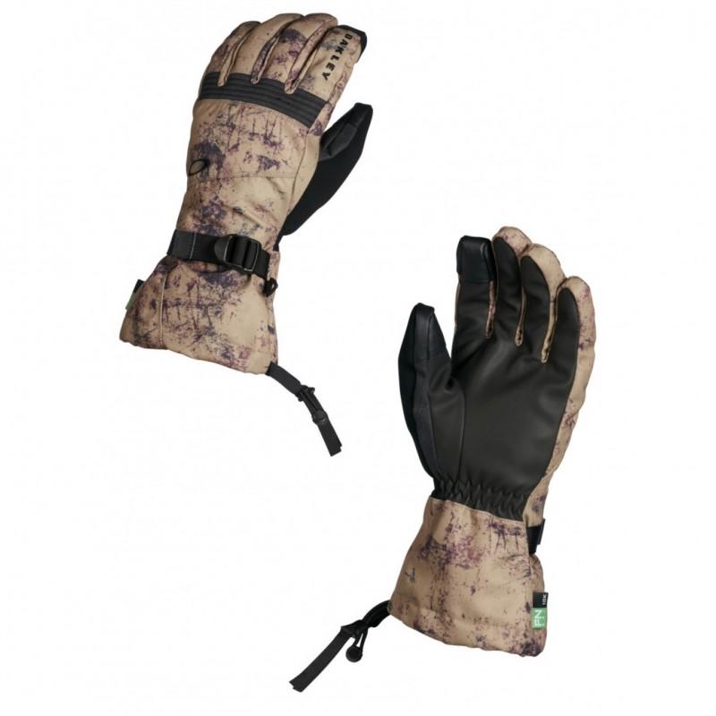 Oakley Roundhouse OTC Glove - Rye Sketch - 94260-30Y-L Handschoenen