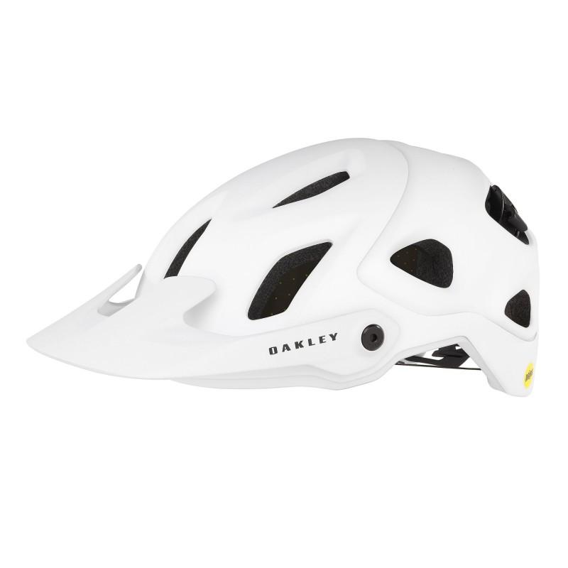 Oakley DRT5 White MIPS Mountainbike Fietshelm maat : M