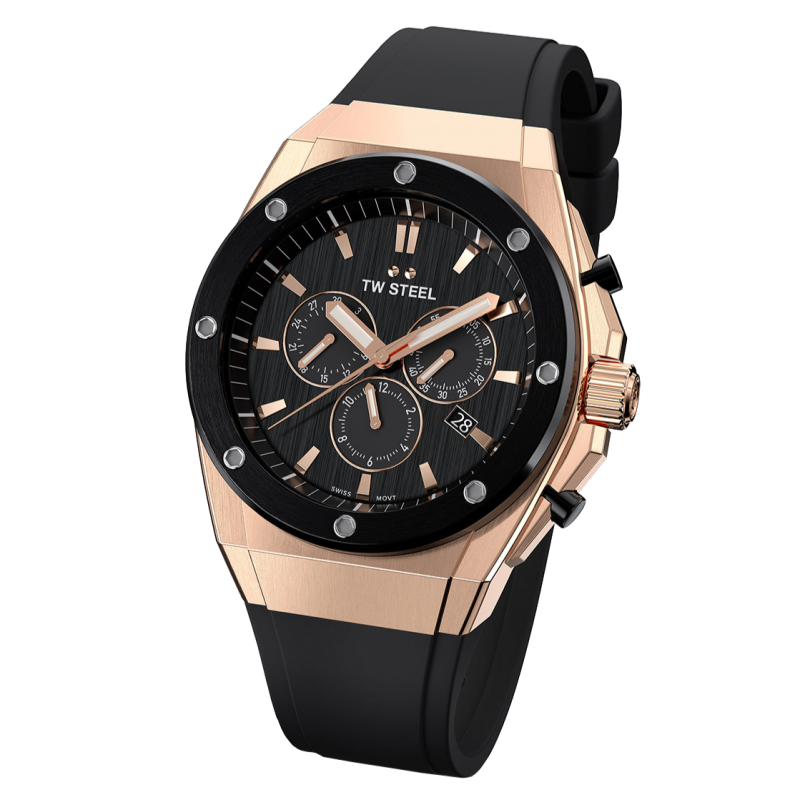TW Steel CEO Tech CE4048 horloge