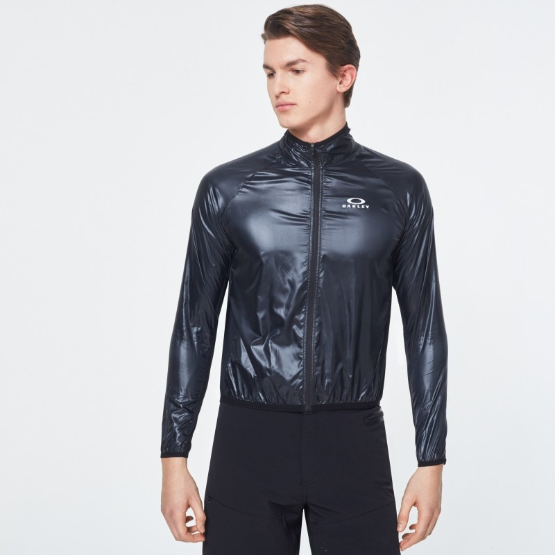 Oakley Packable Jacket 2.0 blackout