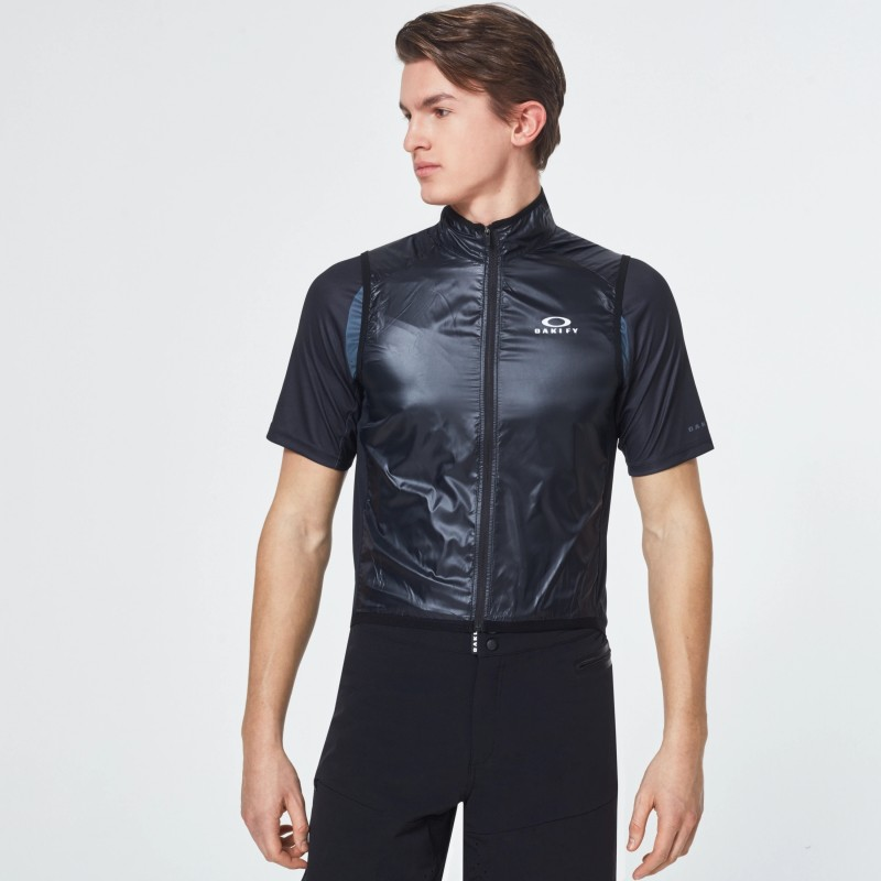 Oakley Packable Vest 2.0 - Blackout