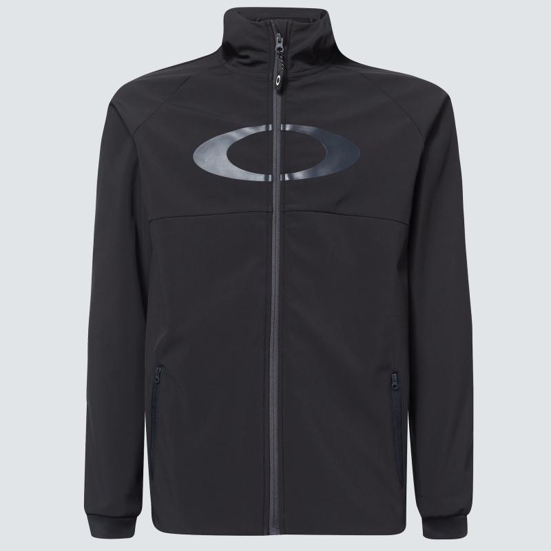Myriad Softshell Hooded Jacket Blackout XXL