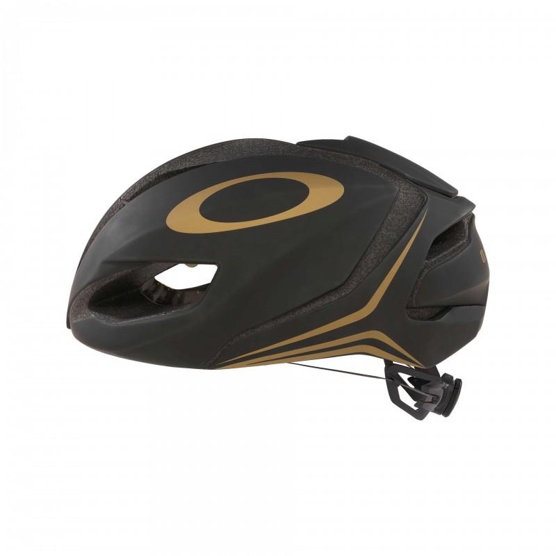 ARO5 MIPS Tour de France 2020 Edition - Matte Black /Gold - L