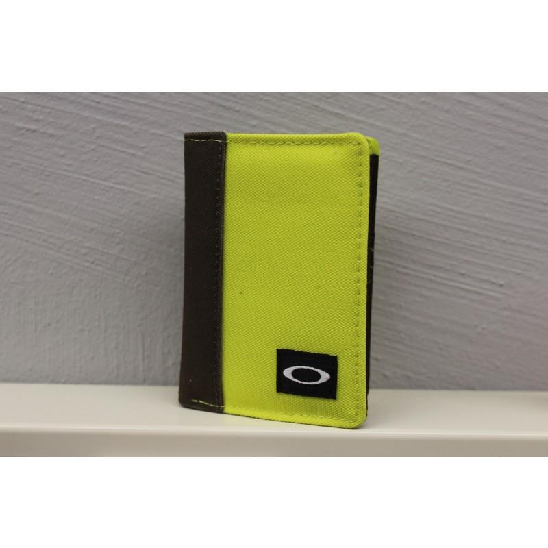 Oakley Lock Box Wallet - Canteen - 95144-87Y Portemonnee