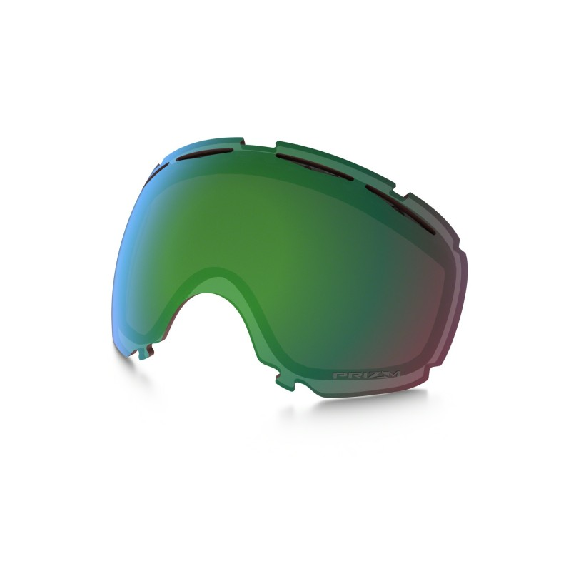 Oakley Crowbar Replacement Lens Prizm Snow Jade Iridium - 59-795