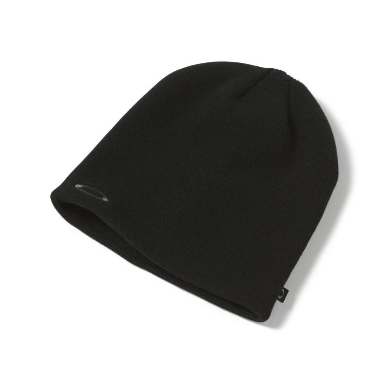 Oakley Fine Knit Beanie - Blackout - 91099A-02E Muts