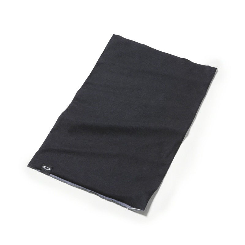 Oakley Cortina Neck Gaiter - Jet Black - 911533-01K