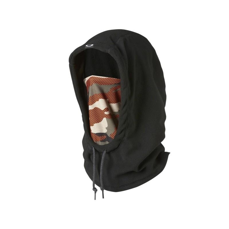 Oakley Eldorado Hood - Blackout - 911603-02E