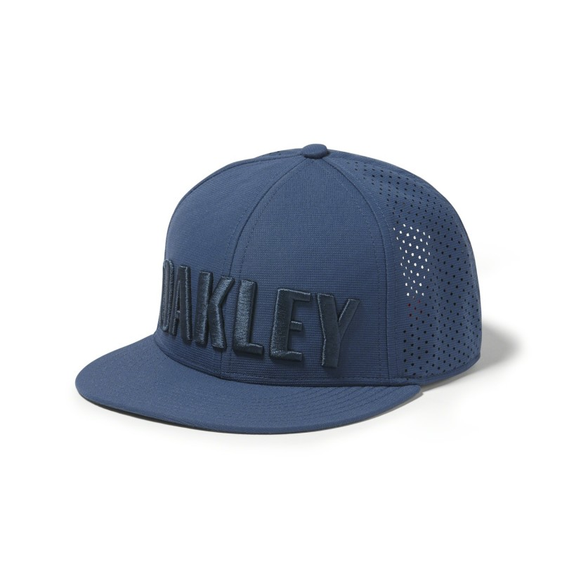 Oakley Perf Hat - Blue Shade - 911614-67N Pet