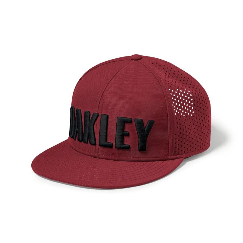 Oakley Perf Hat - Ember - 911702-42K Pet