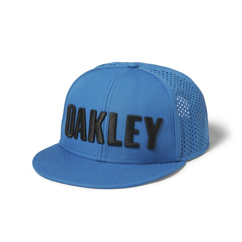 Oakley Perf Hat - California Blue - 911702-6CS Pet