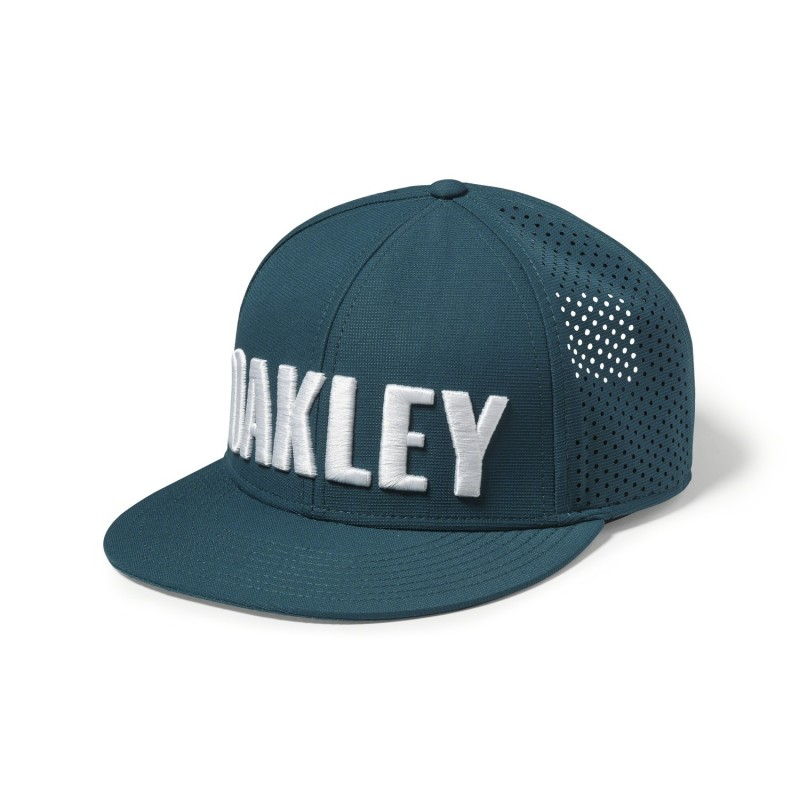 Oakley Perf Hat - Forest Green - 911702-70G Pet