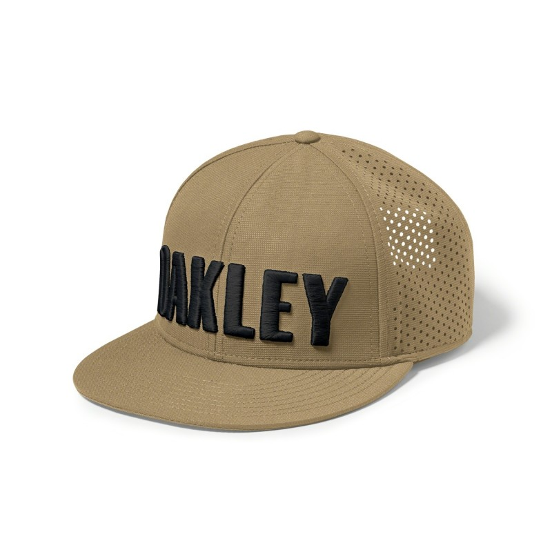 Oakley Perf Hat - Antique Bronze - 911702-87D Pet