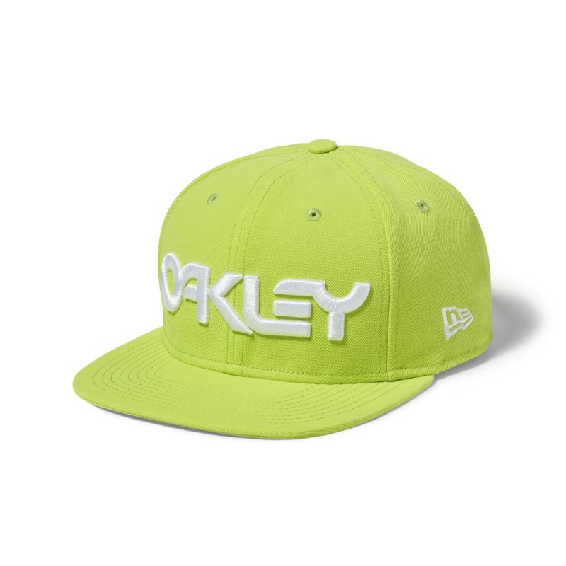 Oakley Mark II Novelty Snap Back - Laser - 911784-599 Pet