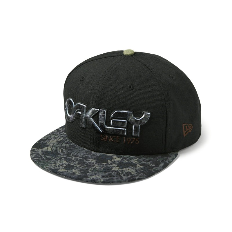 Oakley 75' Snap-Back Pet - 91960P-79B