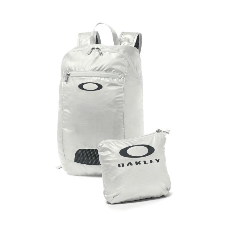 Oakley Packable Backpack - Light Grey - 92732-202 Rugzak