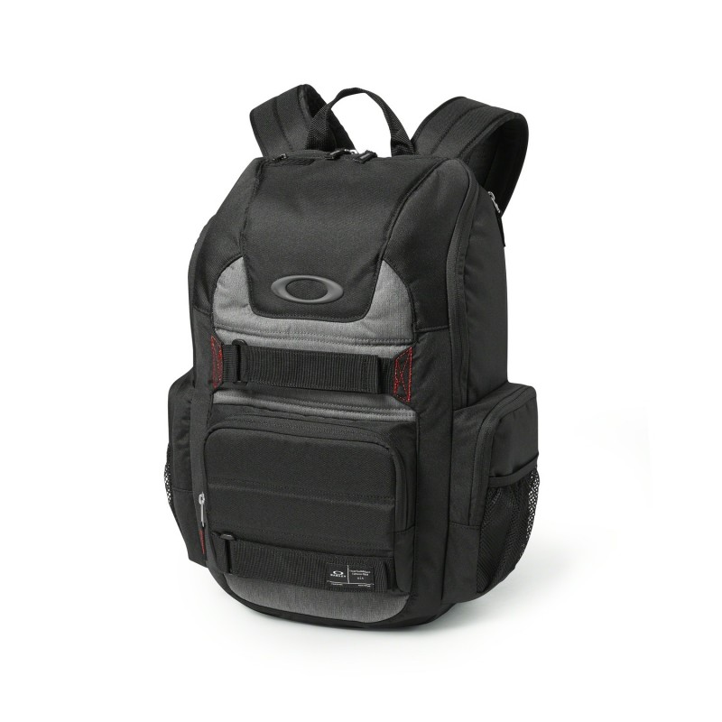 Oakley Enduro 25L Backpack - Jet Black - 92861-01K Rugzak