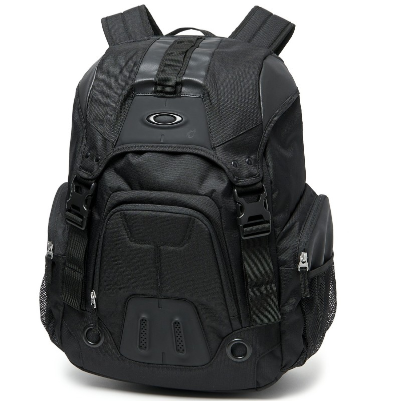 Oakley Gearbox LX Backpack - Jet Black - 92908-01K Rugzak