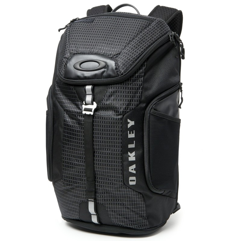Oakley Link Backpack - Jet Black - 92910-01K Rugzak