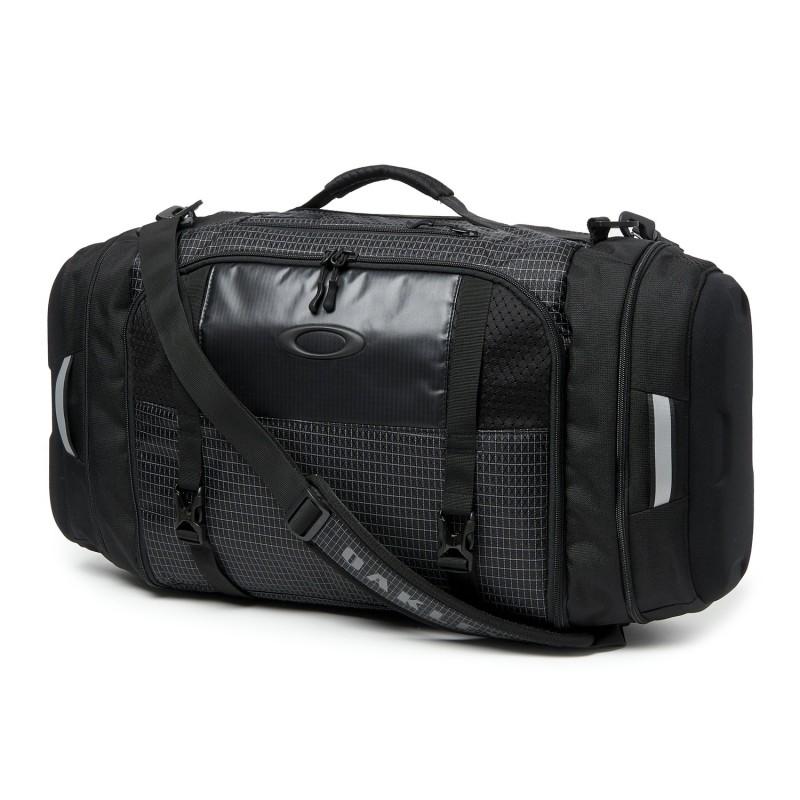 Oakley Link Duffel Bag - Jet Black - 92911-01K Sporttas / Weekendtas