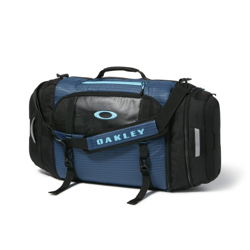 Oakley Link Duffel Bag - Blue Shade - 92911-67N