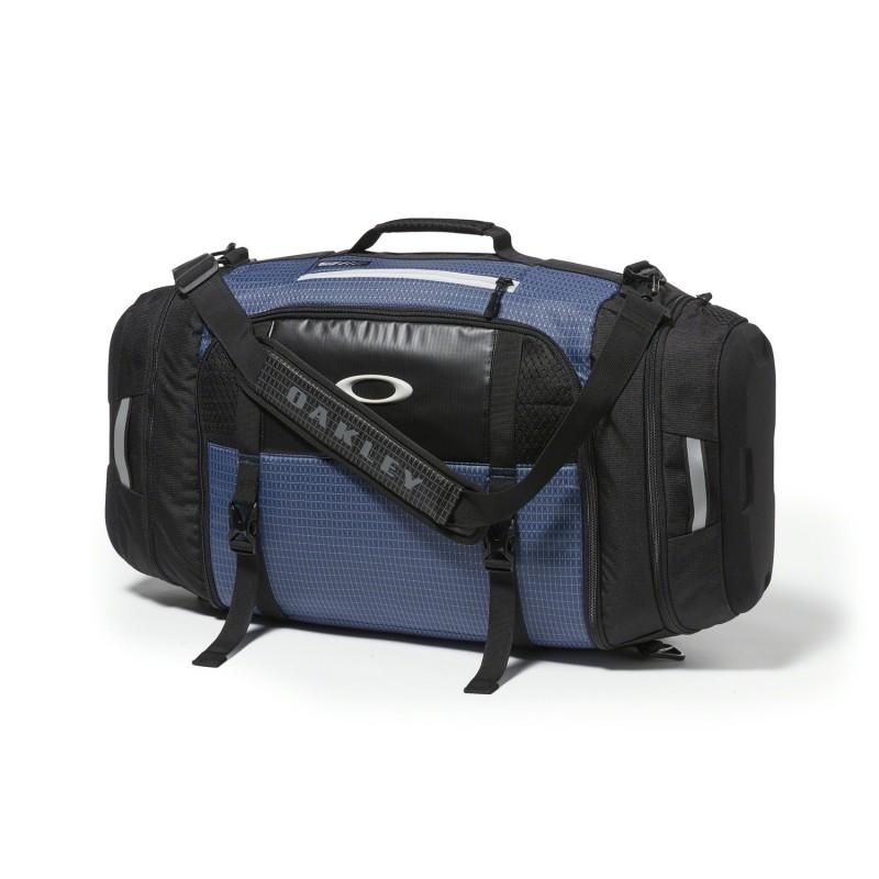 Oakley Link Duffel Bag - Blue Indigo - 92911-68D Sporttas / Weekendtas