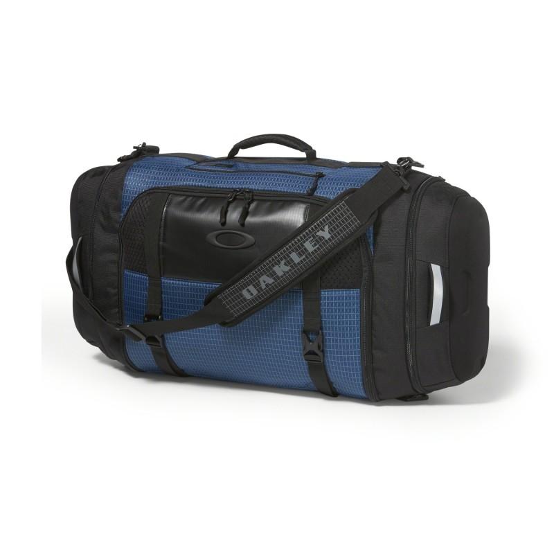 Oakley Link Duffel Bag - Poseidon - 92911-6A1 Sporttas / Weekendtas