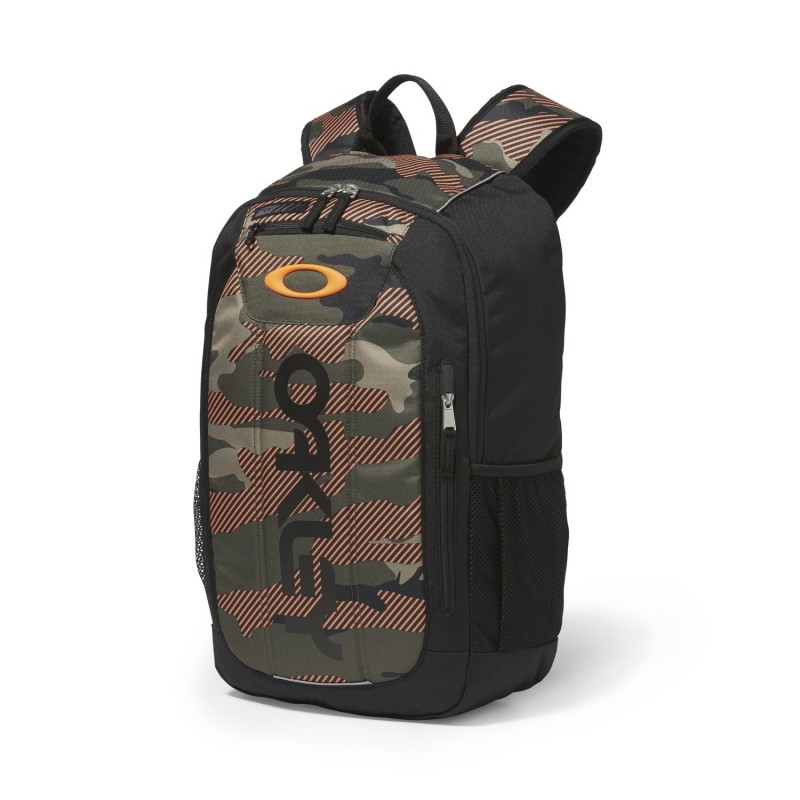 Oakley Enduro 20L Print 2.0 Backpack - Warning Camo - 92963P-967