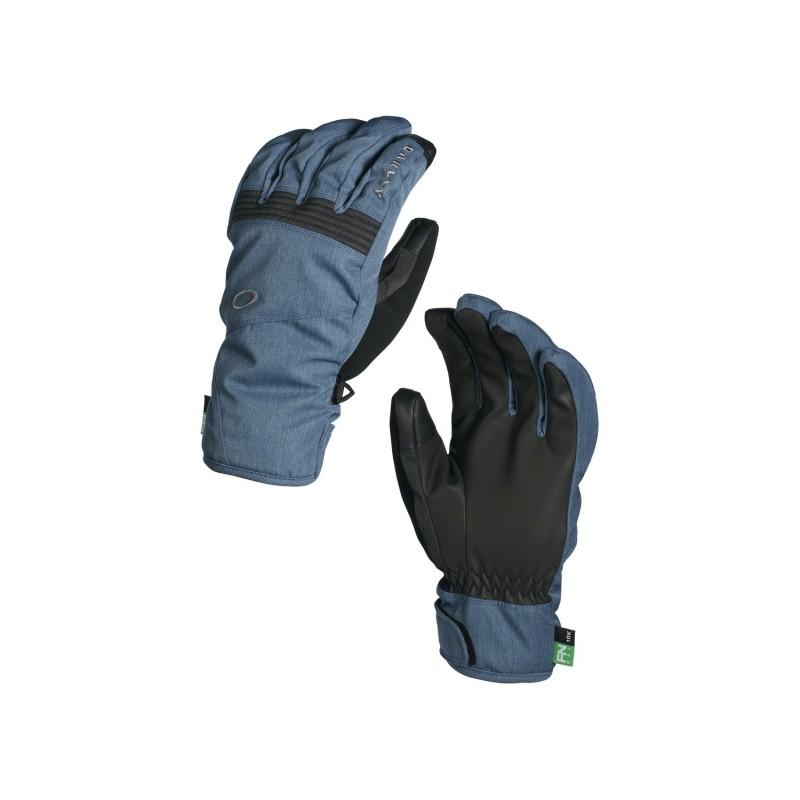 Oakley Roundhouse Short Glove - Blue Shade - 94254-67N-L Handschoenen