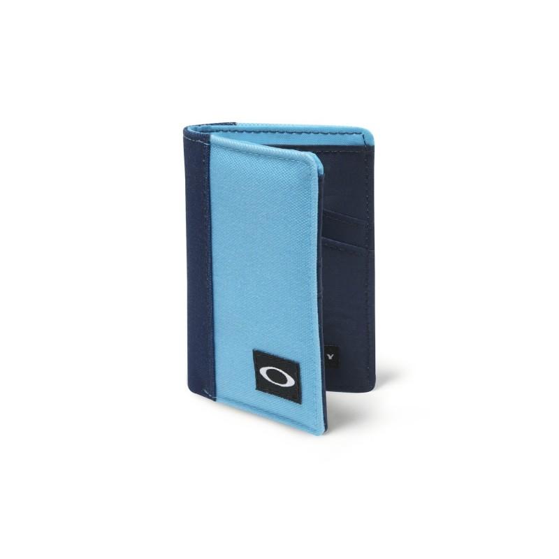 Oakley Lock Box Wallet - Fathom - 95144-6AC Portemonnee