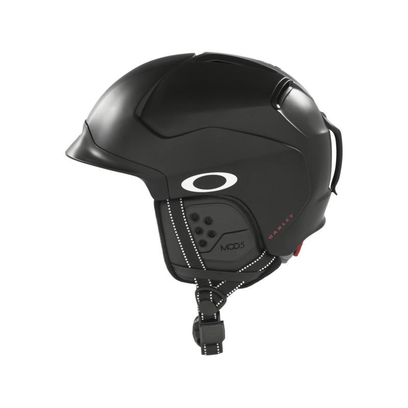 Oakley MOD5 Snow Helmet - 99430-02K-L Skihelm