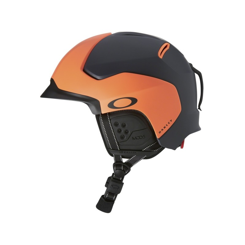 Oakley MOD5 Snow Helmet - Matte Neon Orange - 99430-986-L Skihelm
