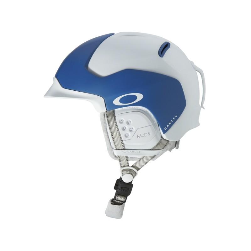 Oakley MOD5 Snow Helmet - Matte California Blue - 99430-988-S Skihelm