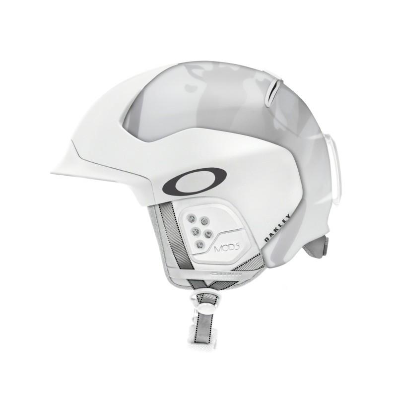 Oakley MOD5 Snow Helmet - Matte Multicam Alpine Camo - 99430FP-7AA-M Skihelm