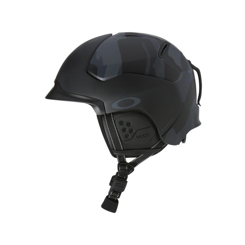 Oakley MOD5 Factory pilot Snow Helmet - 99430FP-987-L Skihelm
