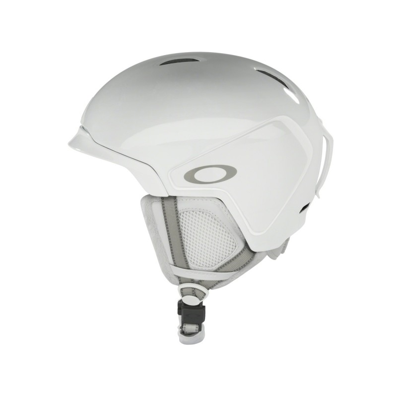 Oakley MOD3 Snow Helmet - Polished White - 99432-11A-M Skihelm