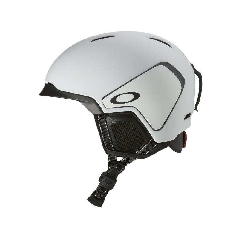 Oakley MOD3 Snow Helmet - Matte White - 99432-11B-M Skihelm