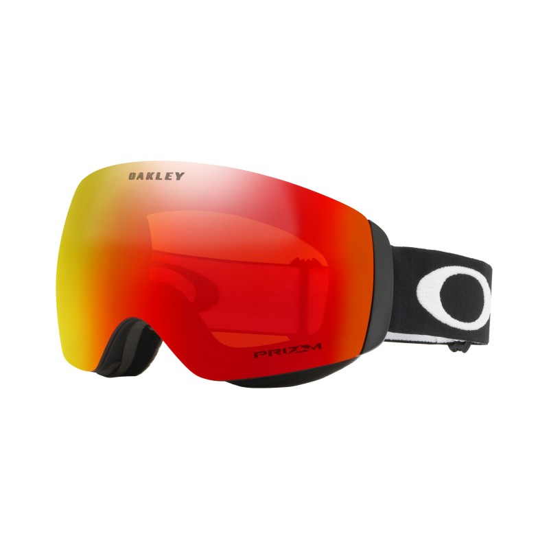 Oakley Flight Deck XM Prizm Black/Prizm Snow Torch Iridium