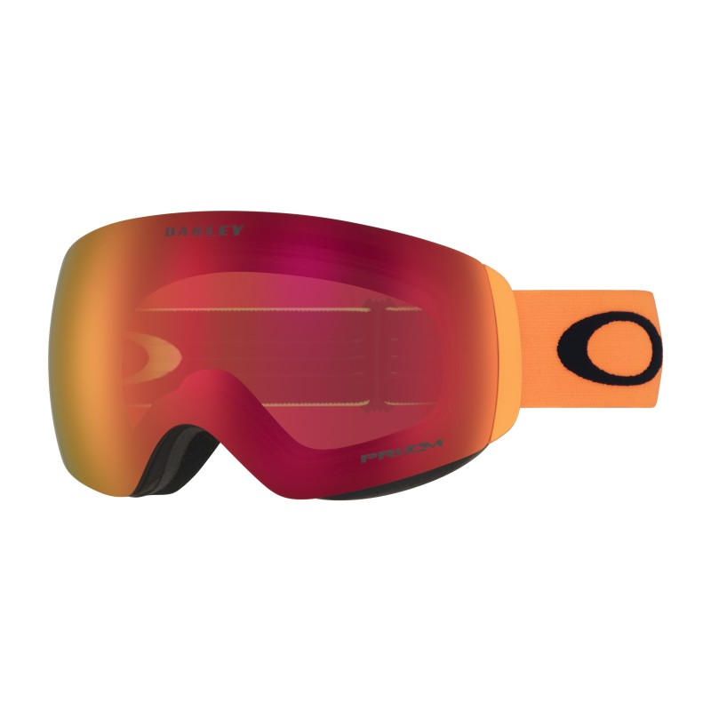 Oakley Flight Deck XM Harmony Fade + Prizm Snow Torch Iridium OO7064-72