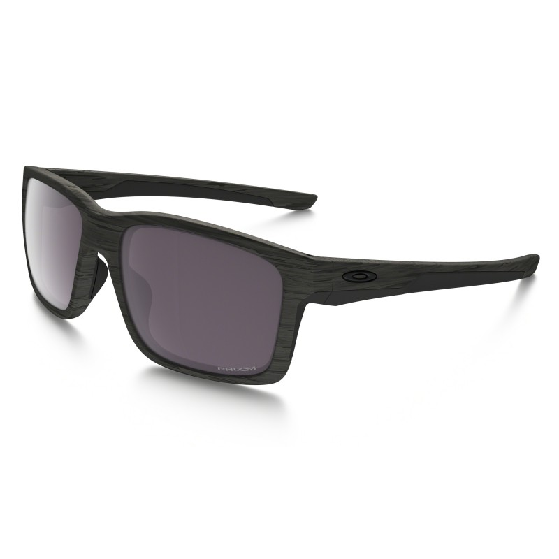 Oakley Mainlink Woodgrain Collection - Woodgrain / Prizm Daily Polarized OO9264-19 Zonnebril